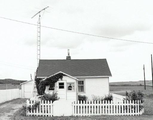 Orest Semchishen photograph: Featured In Swerve Magazine, Calgary