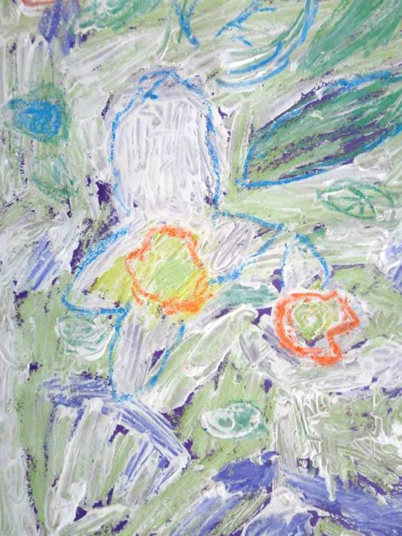 Grade 1 2014 Monet 8