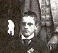 George Haddow 1886-1953 Family Portrait