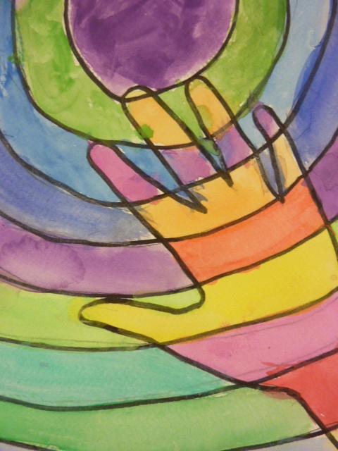 elementary hand 4