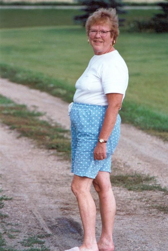 Marjorie Gallant full size