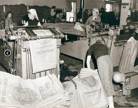 PEI Bag Company