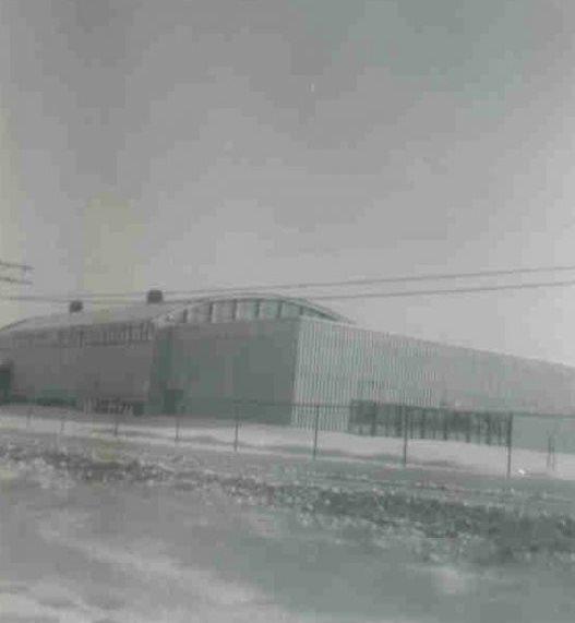 Chatham New Brunswick Rec Center 1967