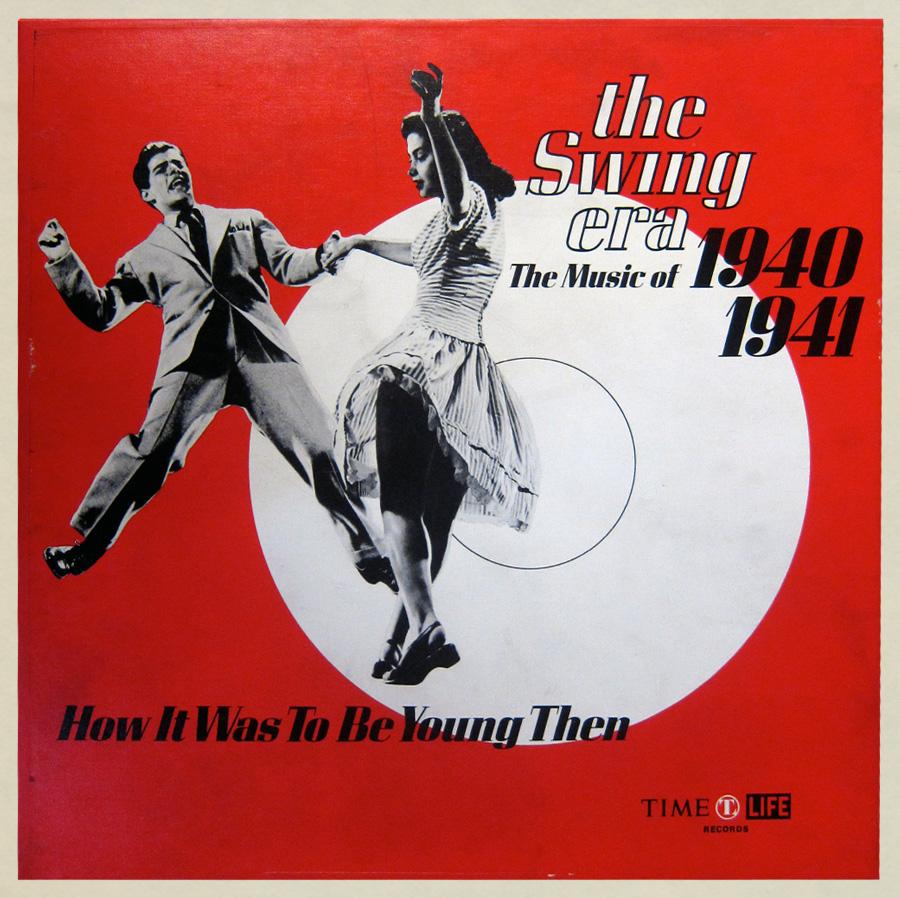 Swing Era   Dan Shepelavy