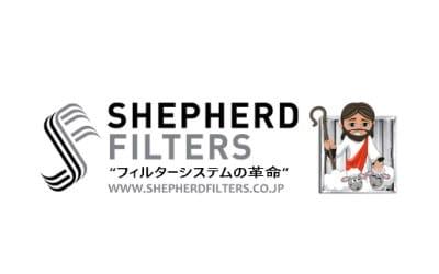 Grand Opening of Shepherd Filters Japan