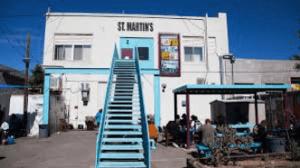 St. Martins Hospitality Center