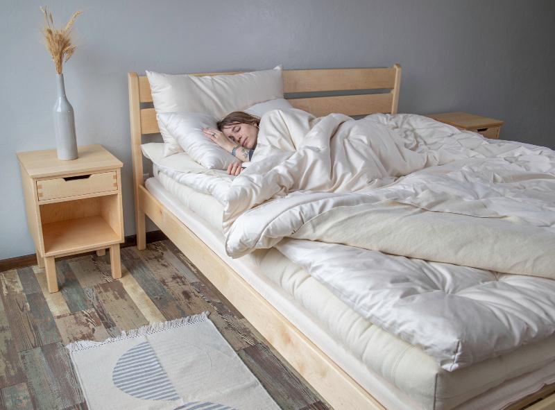 luxury bedroom sets natural modern
