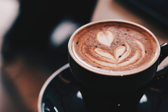 Is the latte factor real?