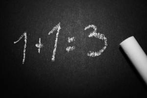 Personal Finance More than Math