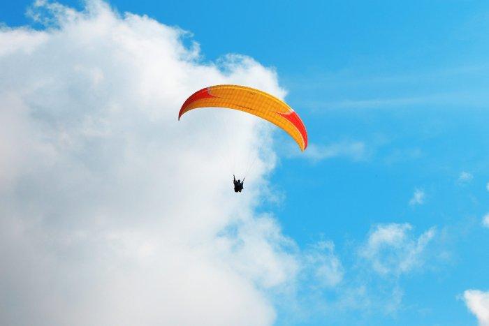 Teachers, Swap Your Cape for A Parachute