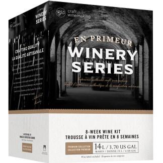 Winery Series
