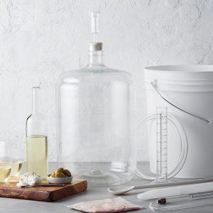Deluxe Starter Kit wine making eqipment