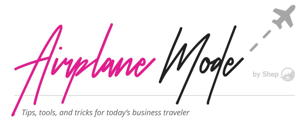 business travel travel tech newsletter