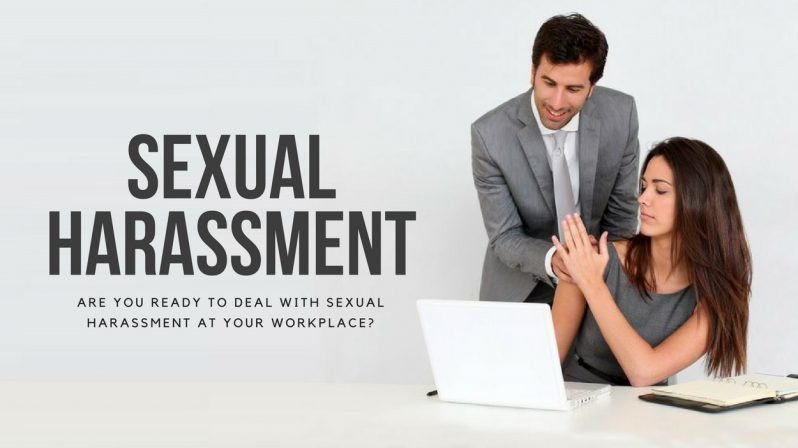 The Long Read: Part 2, Discrimination & Sexual Harassment in the Workplace