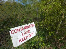contaminated-land
