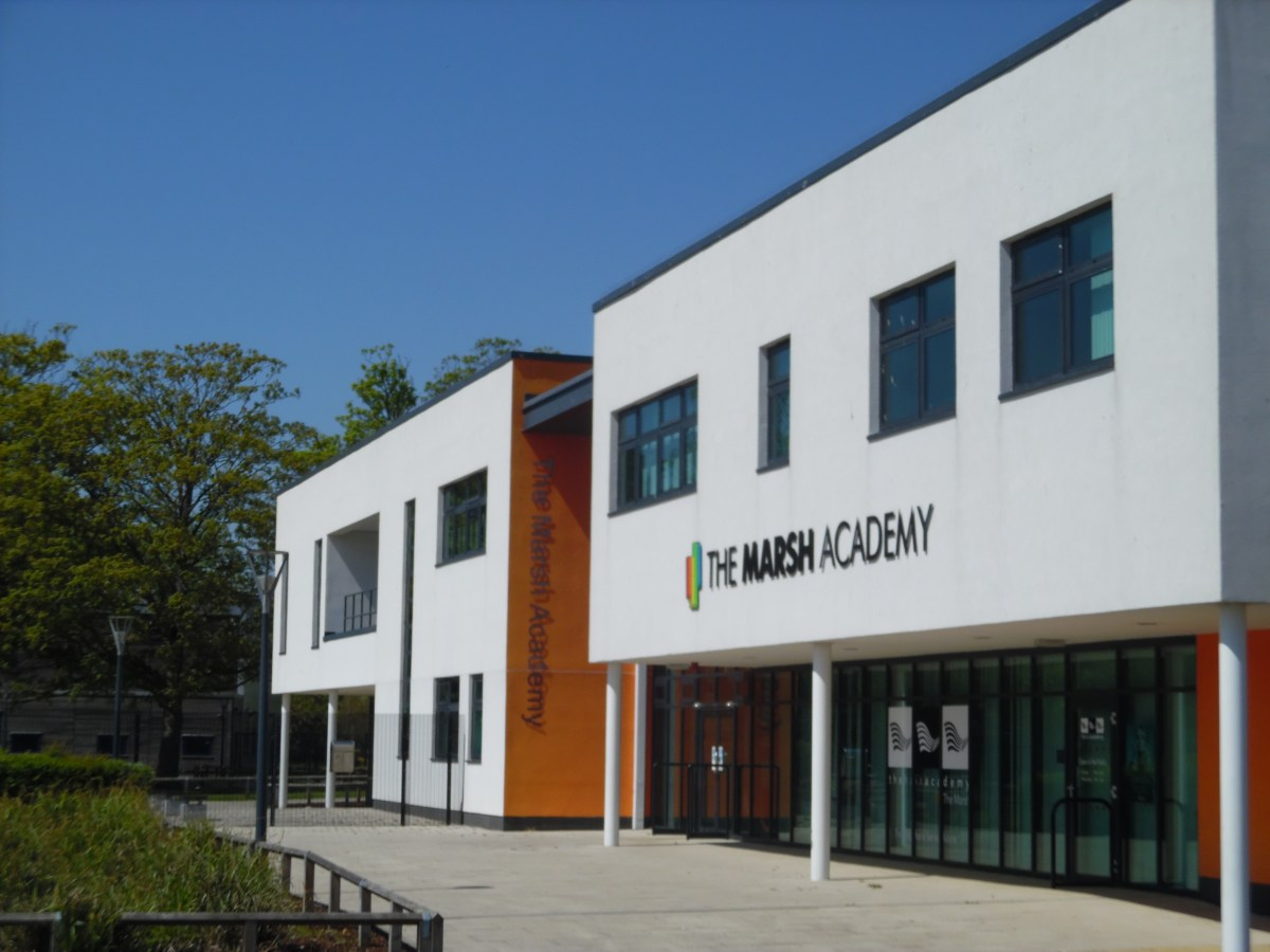 The Marsh Academy