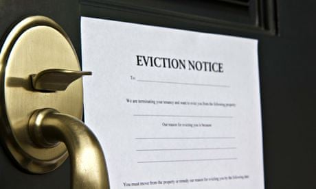 The Long Read: Tenants & Section 21 Eviction Notices