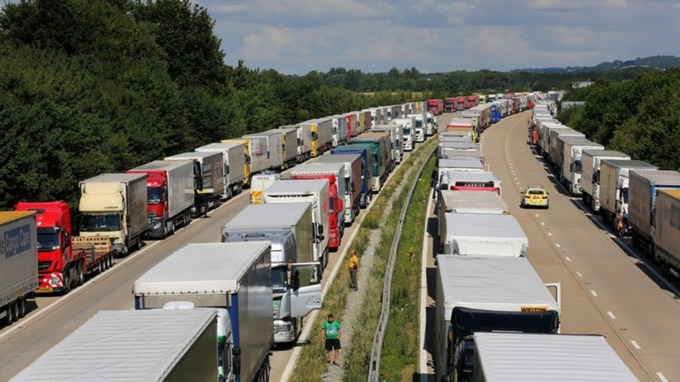 Brexit: Preventing another Operation Stack