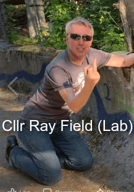 cLLR rAY fIELD 3