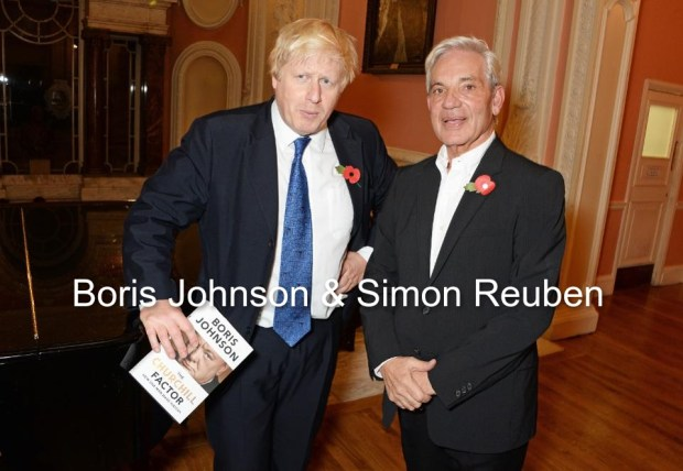 Boris Johnson & Simon Reuben (1)