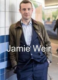 Jamie Weir