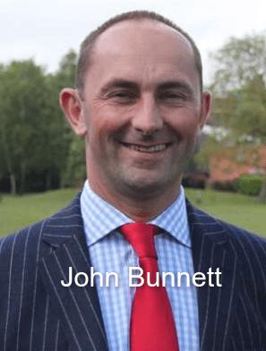 John Bunnett
