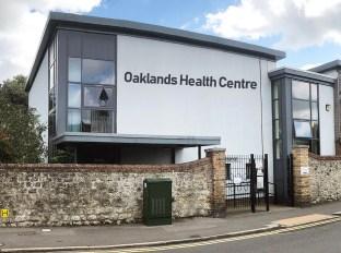oaklands Health centre