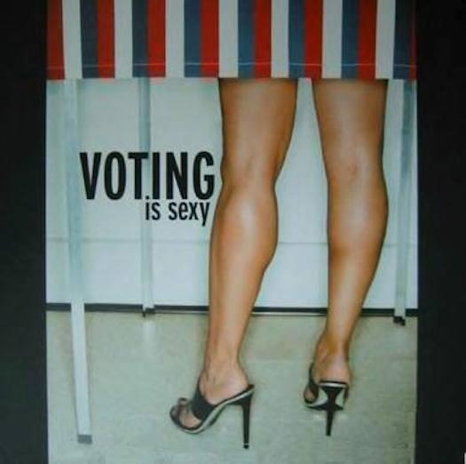 Sex Voting 49
