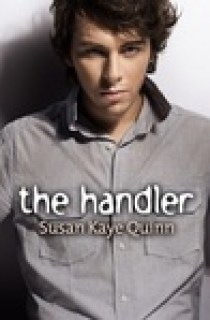 The Handler (Mindjack Origins, #2)