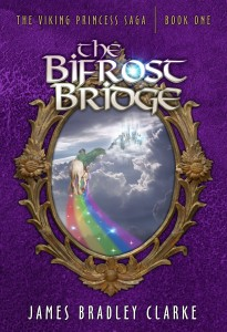 The Bifrost Bridge by James Clark