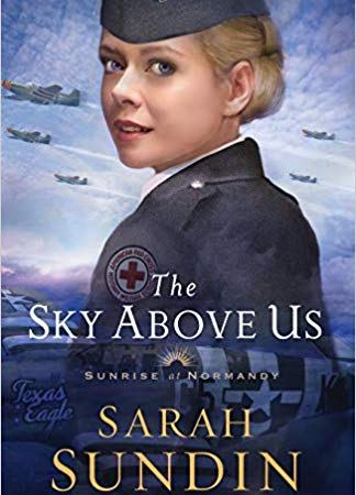 Sky Above Us Book Cover