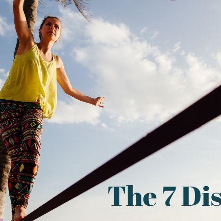 7 Disciplines Header