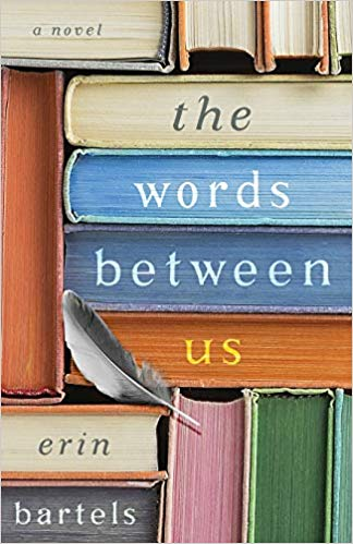 Book cover of the Words Between Us