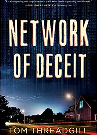Network of deceit cover