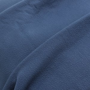 Sheraton Luxury Textured Matelasse Throws Blue