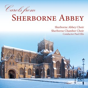 Carols from Sherborne Abbey