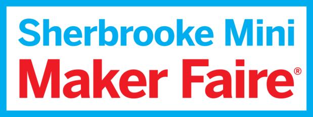 Sherbrooke Mini Maker Faire logo