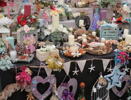 Appeal for Craft Stalls