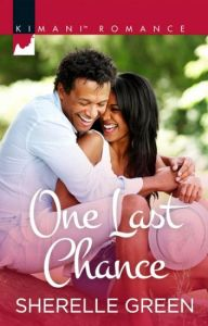 One Last Chance - Author Sherelle Green