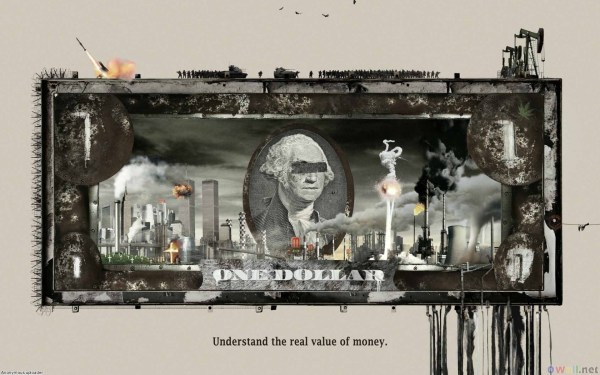 One Dollar Bills Worth Money