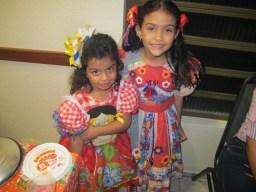Cute little girlies!