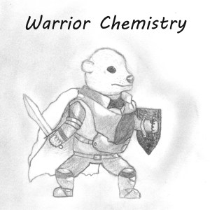 Warrior Chemistry- One of Many Tools You Will Learn About