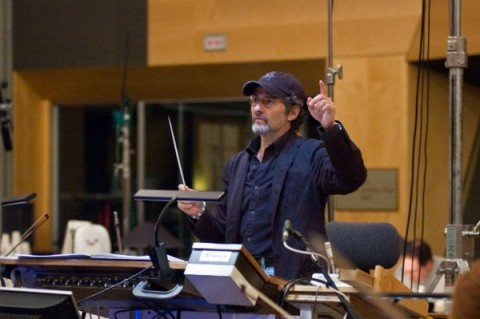 James Horner, 61, died in a plane crash in California.