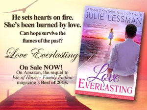 LOVE EVERLASTING by Julie Lessman