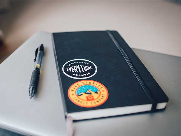 Keep a Journal & Practice Writing Daily