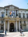 Avignon - Hotel de Ville