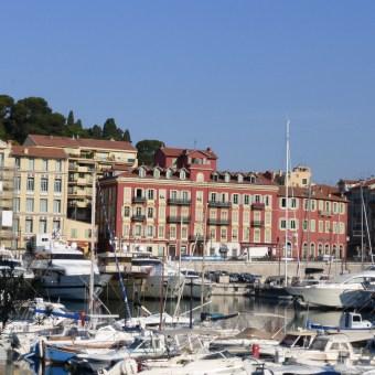 Portside Nice