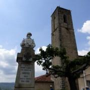 Fayence memorial