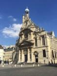 St Etienne-du-Mont