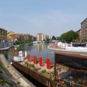 Navigli canal